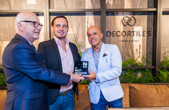 10 premio best in show decortiles