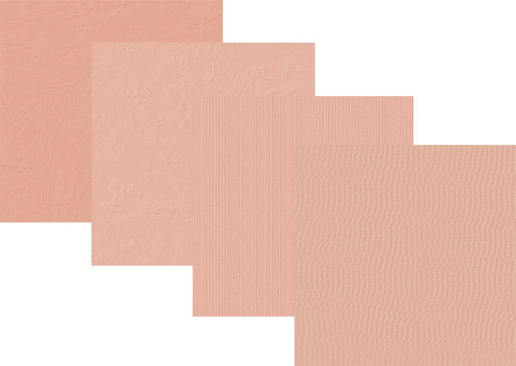 porcelanatos texturizados decortiles porcelanato rosa revestimento rose gold